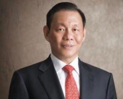 陈江和 SUKANTO TANOTO 利民 利国 利业 三利原则创无限商机