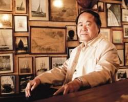 中国第一个诺贝尔文学奖得主——莫言