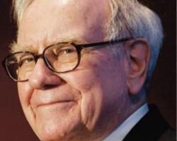 世纪股神 WARREN  BUFFETT沃伦·巴菲特 史上最伟大的投资家