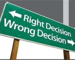 果断做决策 精明避陷阱