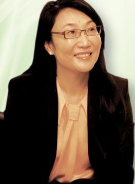 台湾手机大王 王雪红 CHER WANG 追根究底 永续经营 传承父亲一生践行的理念