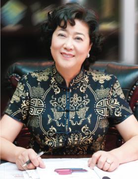 中国重庆火锅皇后 何永智 成功就在创新和改造之中