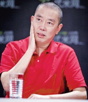 事业路上跌宕起伏 中国巨富 史玉柱(SHI YUZHU)玩物不喪志