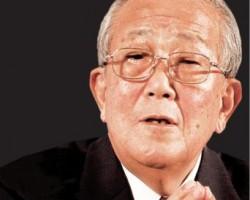 """日本""""经营之圣"""" 稻盛和夫(Inamori Kazuo)复制""""稻盛和夫"""""""