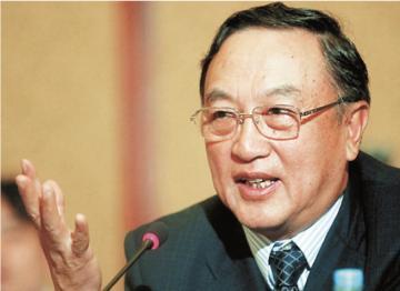 独创管理联想集团新概念 柳传志(Liu Chuanzhi)让员工成为主人