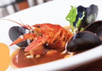 马来西亚国际美食节
