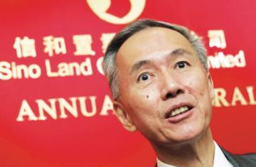 信和置业领导人兼新加坡首富 黄志祥(Robert Ng) 明察善断顺应大势 靠远见打开机会之门