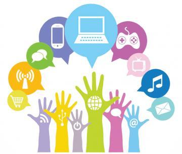 互联网风行世界 让商务出现巨大变革