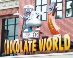 看中马来西亚投资环境 赫氏(Hershey's) 投资逾8亿令吉 士乃设巧克力厂