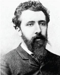 新印象主义创始者 秀拉(Georges Seurat) 点描手法呈现富诗意作品