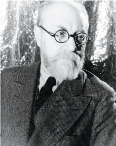 """崇尚色彩自由信念 马谛斯Henri Matisse 以""""野兽派""""精神从事创作"""
