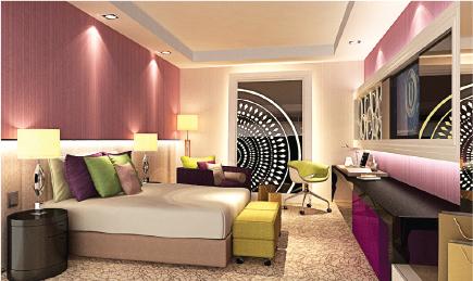 蕉赖丝丽酒店(Hotel Silka Cheras) 休闲及商务旅客理想酒店