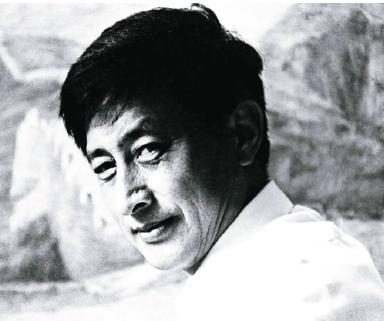 徐悲鸿 现代绘画艺术大师 美术史上的一代宗师