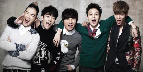 韩国(South Korea)第一男子天团 Big Bang团长G-Dragon 以音乐舞蹈影响全世界