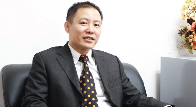 因为爱心与付出 吴少勇(Wu Shao Yong) 一生为生态健康事业打拼