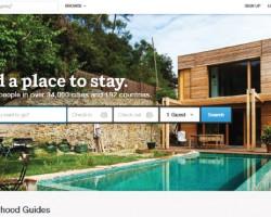为了股东大会住宿便利 巴菲特(Warren Buffett) 与房屋租赁网站Airbnb合作