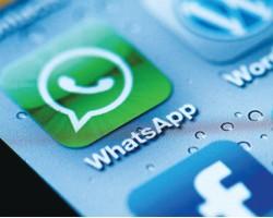 """以""""专心把每件事情做到最好""""为理念 WhatsApp品牌 成功深植手机用户的脑海"""