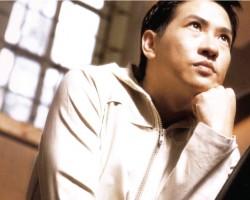 """""""你行得上台,就唔好怯,一怯,你就输成世"""" 影帝张家辉(Nick Cheung Ka-fai ) 在《激战》中的经典经对白最激励人心"""