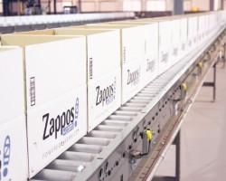 以B2C网站模式卖鞋 ZAPPOS 样样服务为顾客设想周到