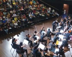 《慈善音乐》演奏会圆满落幕获各界热心人士支持