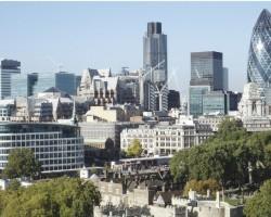 超越纽约(New York) 伦敦(London)跃居 全球最具经济影响力城市