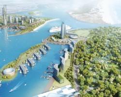 重金投资75亿澳元 澳洲黄金海岸(The Gold Coast, Australia) 打造全球富豪新乐园