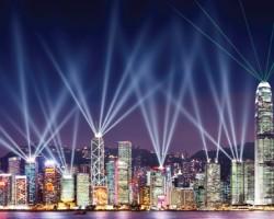 亚洲国际大都会 香港Hong Kong 让游人感受无限的活力