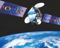 热气球和无人机计划后 谷歌(Google) 准备再建人造卫星系统
