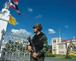 军方接管政权后 泰国(Thailand) 大型基建工程喊停