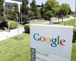 10年来不断创造神话 谷歌(Google) 成世界市值第二大科技公司