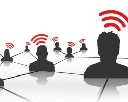 没有互联网也可运用 FireChat 让通信不存在地域限制