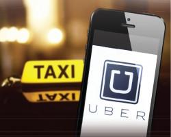 超过众多标普蓝筹股 优步(Uber) 市值或破500亿美元