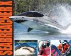 鲨鱼船Seabreacher X  可潜水腾空高达近4米
