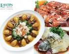 火猴年到来之际 隆市颐思殿酒店 (Eastin Hotel Kuala Lumpur) 创造出老少咸宜的丰富盛宴