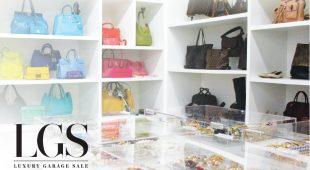 美国(United States)奢侈品电商平台 Luxury Garage Sale 获500万美元A轮融资