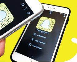 收购电脑视觉公司Seene Snapchat 冀改善本身的自拍镜头