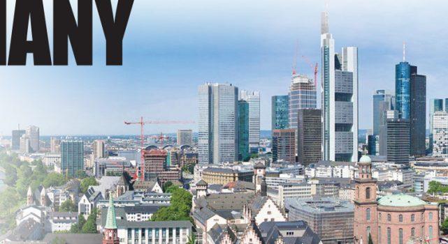 不受欧盟(EU)不稳定影响 德国(Germany) 市场商机依然蓬勃