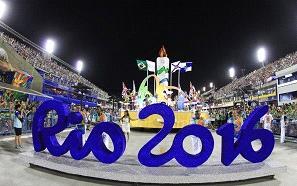 里约奥运举办之日  正是巴西(Brazil)经济触底之时