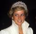 英国(United Kingdom) 已故戴安娜王妃(Princess Diana) 被评为1900年以来最时尚女性