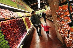 实现2007年来首次显著增长 美国(United States) 家庭收入中位数增长5.2%