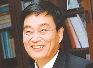 上海东方希望集团Shanghai East Hope Group 创始人刘永行Liu Yongxing 不管互联网或工业时代实业就是基础