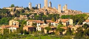 意大利(Italy) 托斯卡纳(Tuscany) 以美景和艺术遗产闻名世界