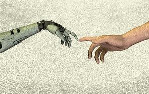 未来5年  人工智能将取代6%工作职位