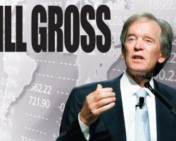 全球债券天王 比尔·格罗斯(Bill Gross) 抨击美联储制造更大泡沫