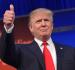 商界及政界皆得意 美国(United States)新总统 唐纳德·特朗普(Donald Trump) 百折不挠的追求属于自己的成功