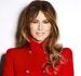 来自外国的美国(United States)第一夫人 梅拉尼娅·特朗普(Melania Trump) 安静内敛的时尚模特儿