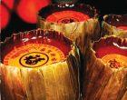 华人农历新年 饮食是其中重要内容