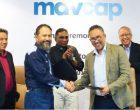 与2中国(China)公司合作  马来西亚创投基金(MAVCAP)设创投基金