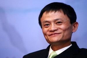 投资超40亿元人民币 马云(Jack Ma) 入选印度(India)创投圈年度影响力人物