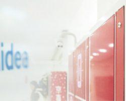 中国(China)企业 京东(JD.com)与美的(Midea) 对零售业进行智慧化布局